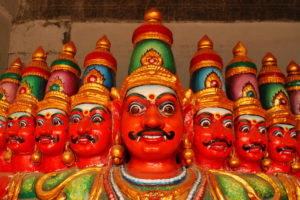 Raavan may have ten heads, but does he have rights? Credit: Sarith C. /Flickr CC BY-NC-ND 2.0
