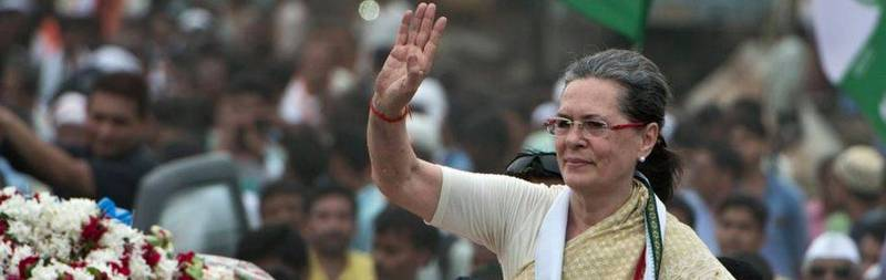 Will Sonia Gandhi Be Found Guilty of Appealing for Votes on the Grounds of Religion?
