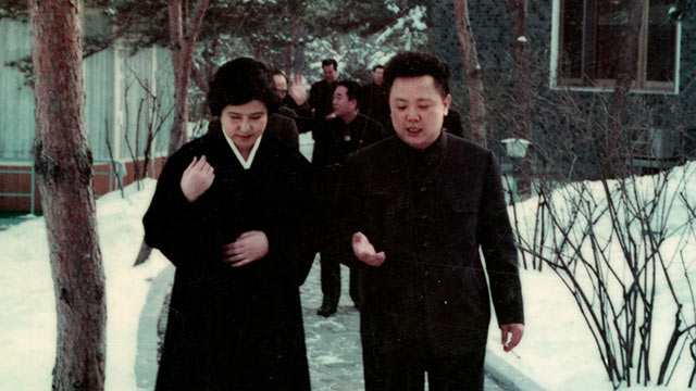 'The Lovers and the Despot' Tells a Story Stranger Than Fiction