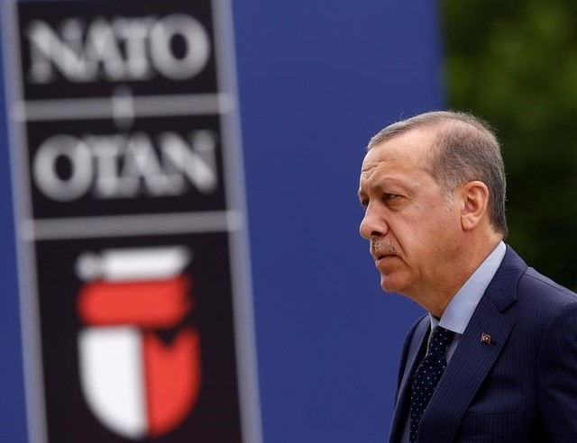 Turkey Coup Aftermath: Erdogan Purges NATO Military Envoys