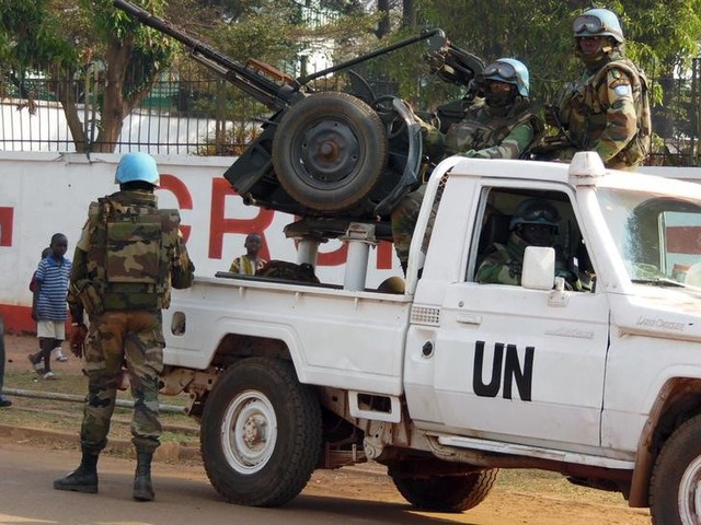 UN Memo Casts Doubt Over Sex Abuse Accusations in Central Africa