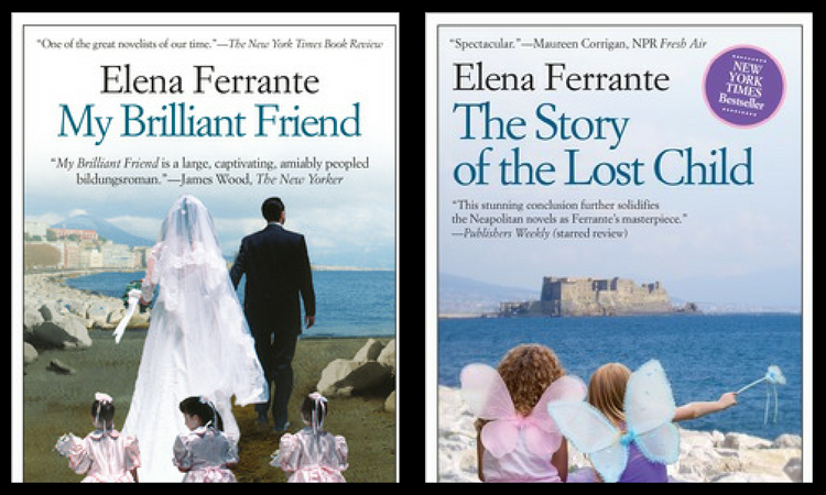 The 'Unveiling' of Elena Ferrante is a Political Issue