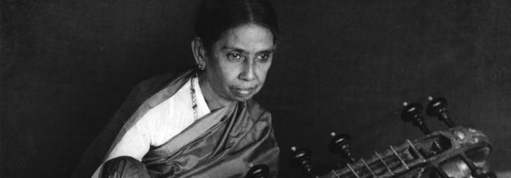 The Unsung Pathfinders Who Helped M.S. Subbulakshmi's Journey to Fame