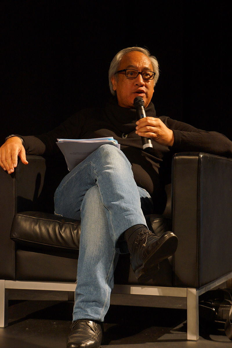 Listen: Witi Ihimaera on 'Whale Rider', Decolonising Native Literature and More