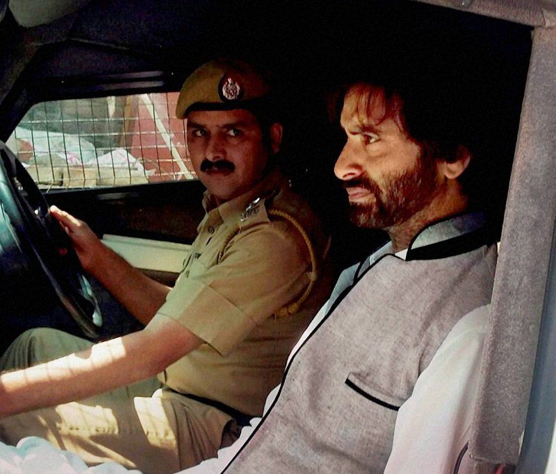 Rights Group Urges UN Body To Seek Release Of Ailing JKLF Leader Yasin Malik