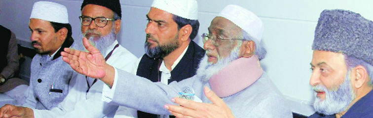 The Muslim Personal Law Board Shouldn't Presume to Speak For All Indian Muslims