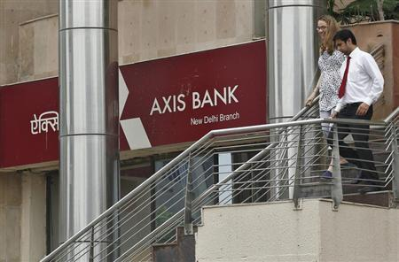 With the Sidelining of Its Chief Risk Officer, Axis Bank Institutionalises Conflict of Interest