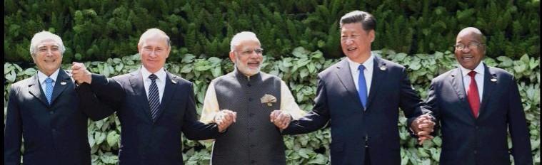At BRICS 2016, Modi Missed an Opportunity for Eurasian Integration