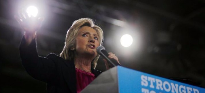 Hacked Emails Prove Coordination Between Clinton Campaign and Super PACs