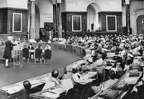 Examining the Constituent Assembly Debates on Cow Protection