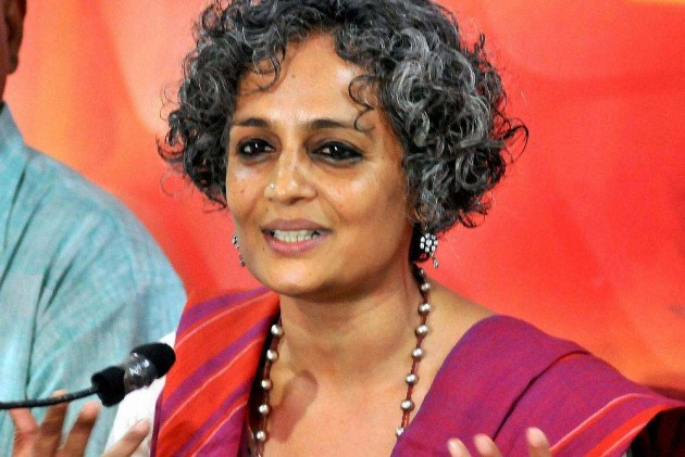 Arundhati Roy's Second Novel to Be Published Next Year