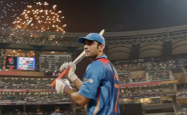 There Are No Warts at All in the Dhoni Biopic and That's Disappointing