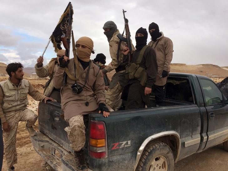US Produced Fake Al Qaeda Videos to Honeytrap Would-Be Jihadis