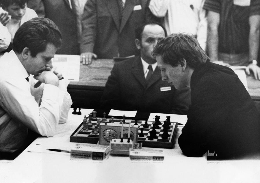 Sixty Years Later, Bobby Fischer's Game of the Century Continues to Enthrall