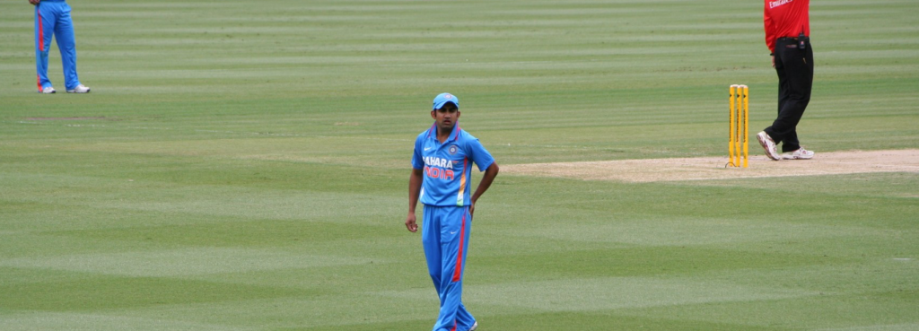 Thank Gambhir, At Least We Will Not Lose To Pakistan