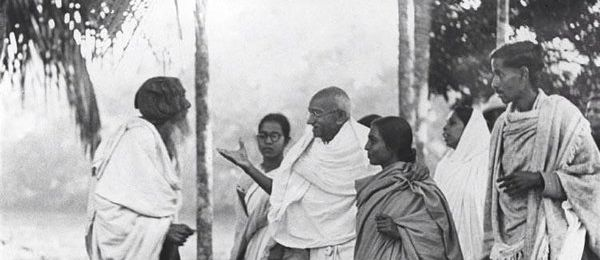 Gandhi and the Trial of Noakhali