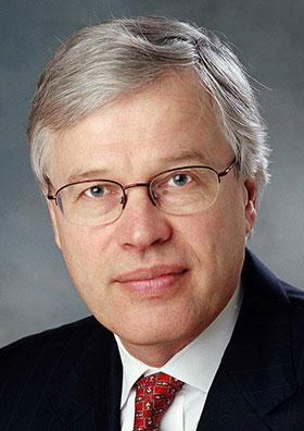 Bengt Holmström. Credit: MIT Economics