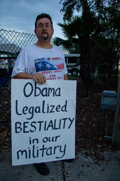 Just another piece of misinformation in a democratic marketplace of ideas. Andy Herbon/Flickr (CC BY-NC 2.0)