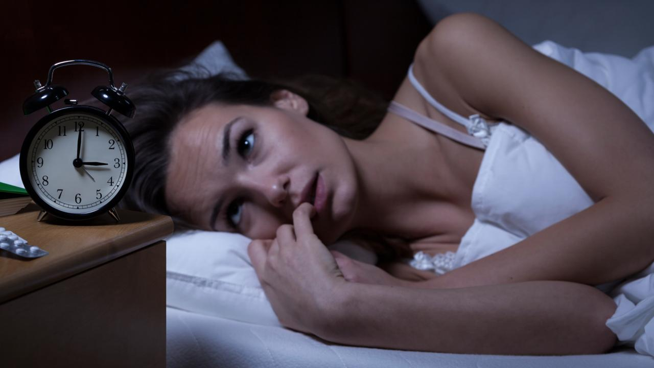 Why a Lack of Sleep Makes Us Depressed...And What We Can Do About It