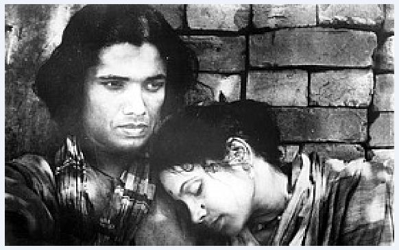 Under Pressure, Mumbai Film Festival Drops Classic Pakistani Film