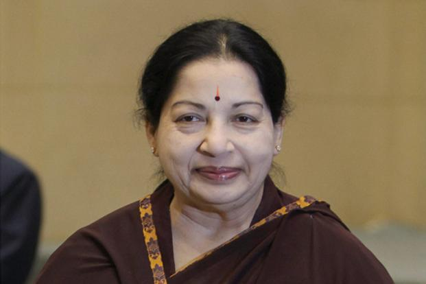 Madras HC Urges Tamil Nadu Government to Submit an Update on Jayalalithaa's Health