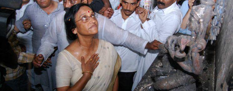 Rita Bahuguna Joshi's Defection: BJP Doesn't Gain, Nor Does the Congress Lose