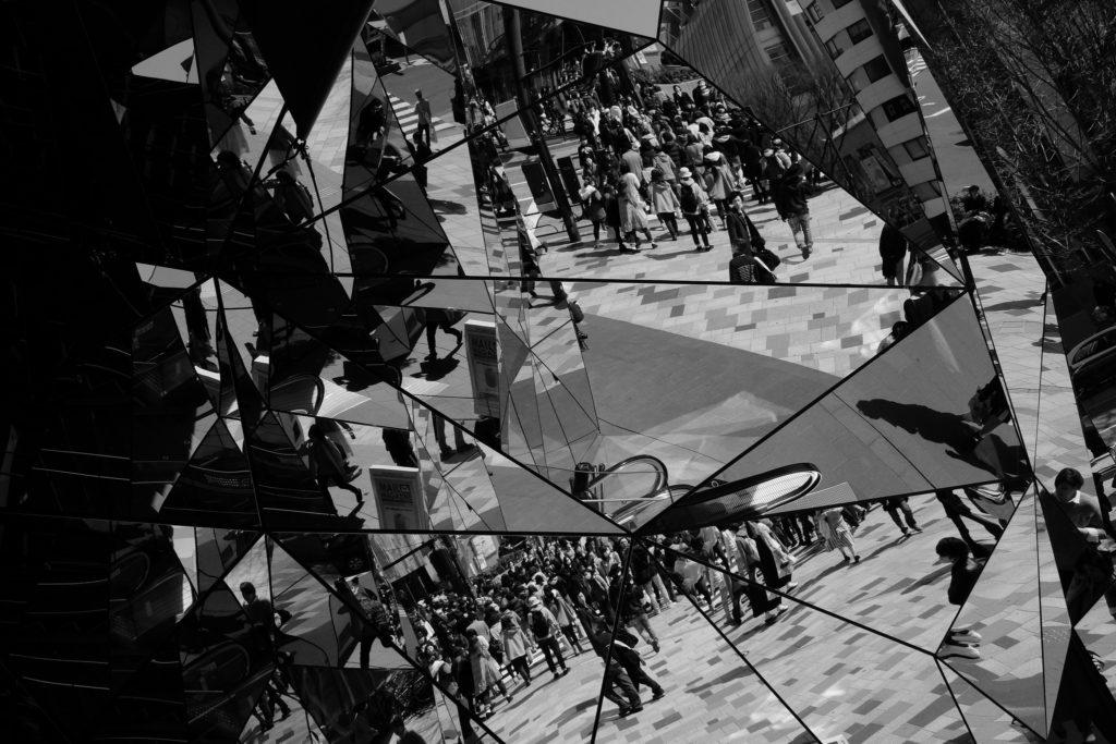 Collidoscope: Of Austerity, Virtual Surveillance and Communalism