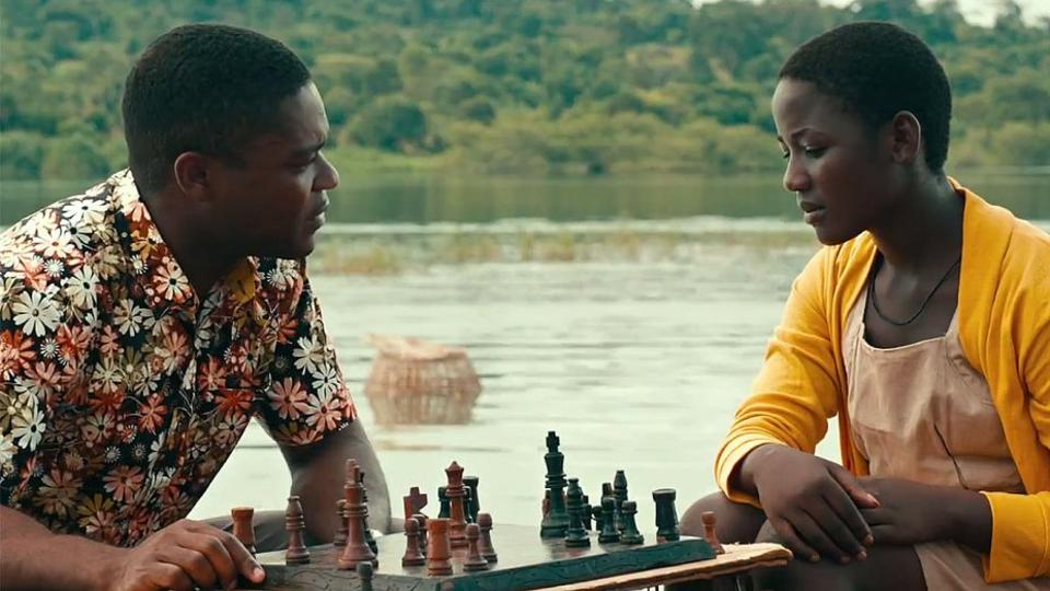 Queen of Katwe has Some Good Moves but is Just Too Earnest