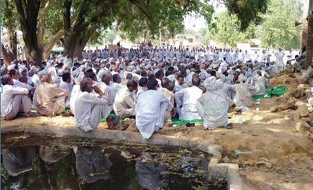 Supreme Court Fast Tracks Hearing of Petition to Prevent Khap Endorsed Honour Crimes