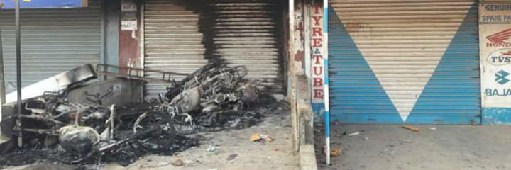 Communal Rioting Lays Bare Volatile Political Ground in Bengal
