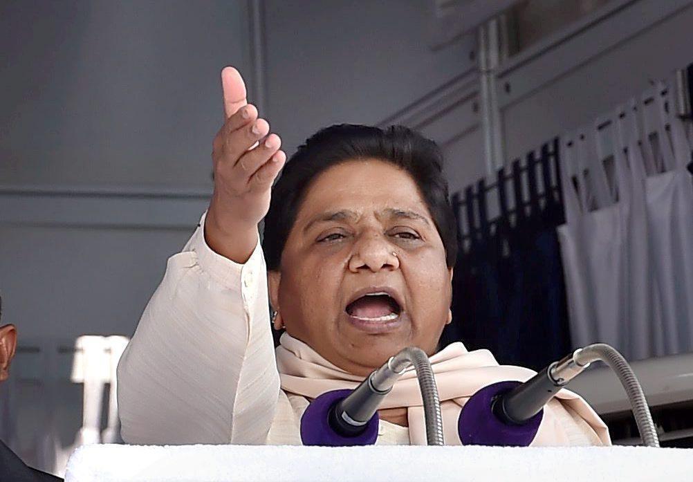 Watch | How Bahujan Women React to Abusing of Mayawati by BJP MLA