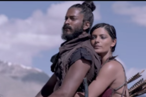 Still from the movie Mirzya. Credit: Youtube screenshot