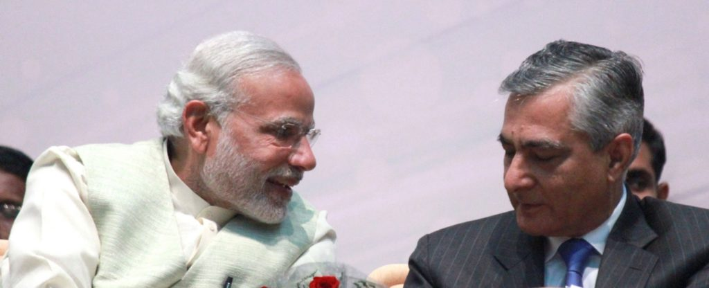 How the Modi Government Is Using Its Pocket Veto to Neutralise Primacy of the SC Collegium