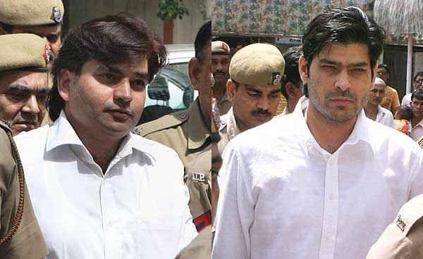 Nitish Katara Murder Case: 25 Years in Prison For Vikas, Vishal Yadav