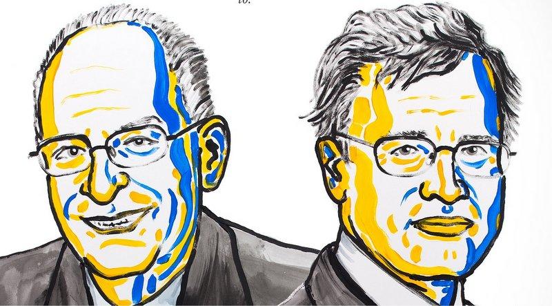 Oliver Hart, Bengt Holmstrom Win Nobel Prize for Economics