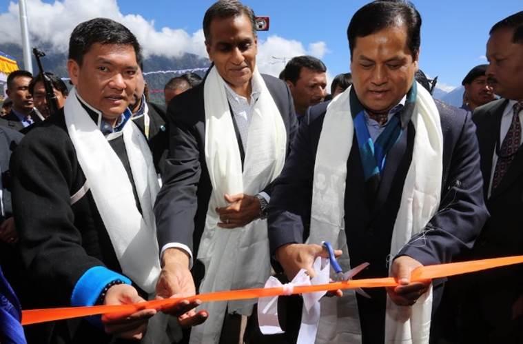 India, China Clash Over US Ambassador's Visit to Tawang