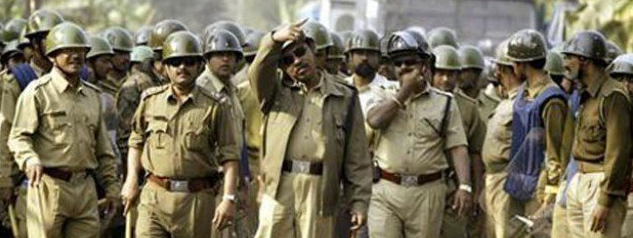 Biryani Policing and the Leadership Crisis in the Indian Police Service