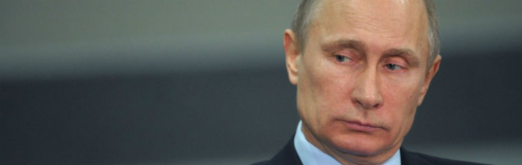 Have Western Sanctions Against Russia Backfired?