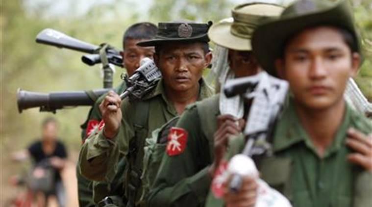 Rohingya Women Say Myanmar Soldiers Raped Them Amid Crackdown on Militants