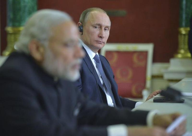 Russia and India Need to Guard Against the Consequences of Strategic Drift