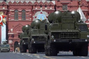 India is set to make a huge investment in the Indo-Russia defence partnership. Credit: Reuters