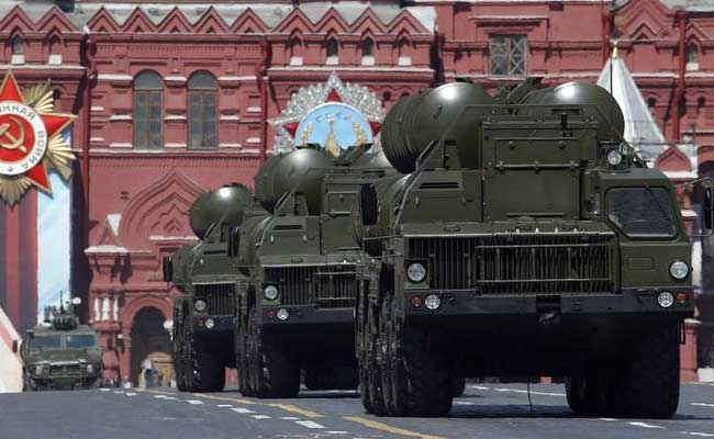 India, Russia Look to Massive Defence Deals to Bring Back that Loving Feeling