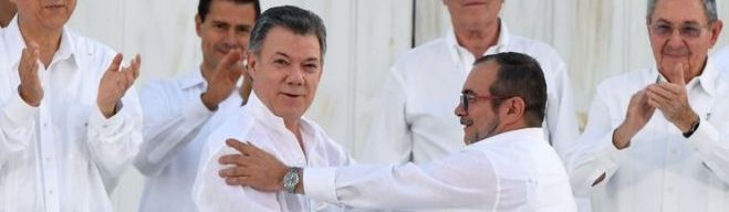 The 'No' Vote is Not the End of the Road for Peace in Colombia