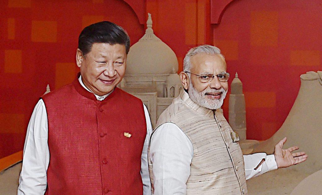 Its Déjà Vu Again in Goa as Modi, Xi Have Inconclusive Talks on Masood Azhar, NSG