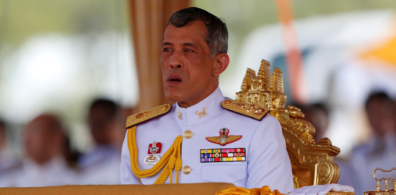 Thailand King Endorses New PM's Cabinet Amid Cries of 'Unfair' Election