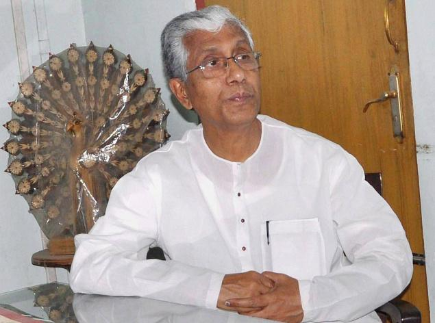 Read: Tripura CM's I-Day Speech That DD, AIR Refused to Broadcast