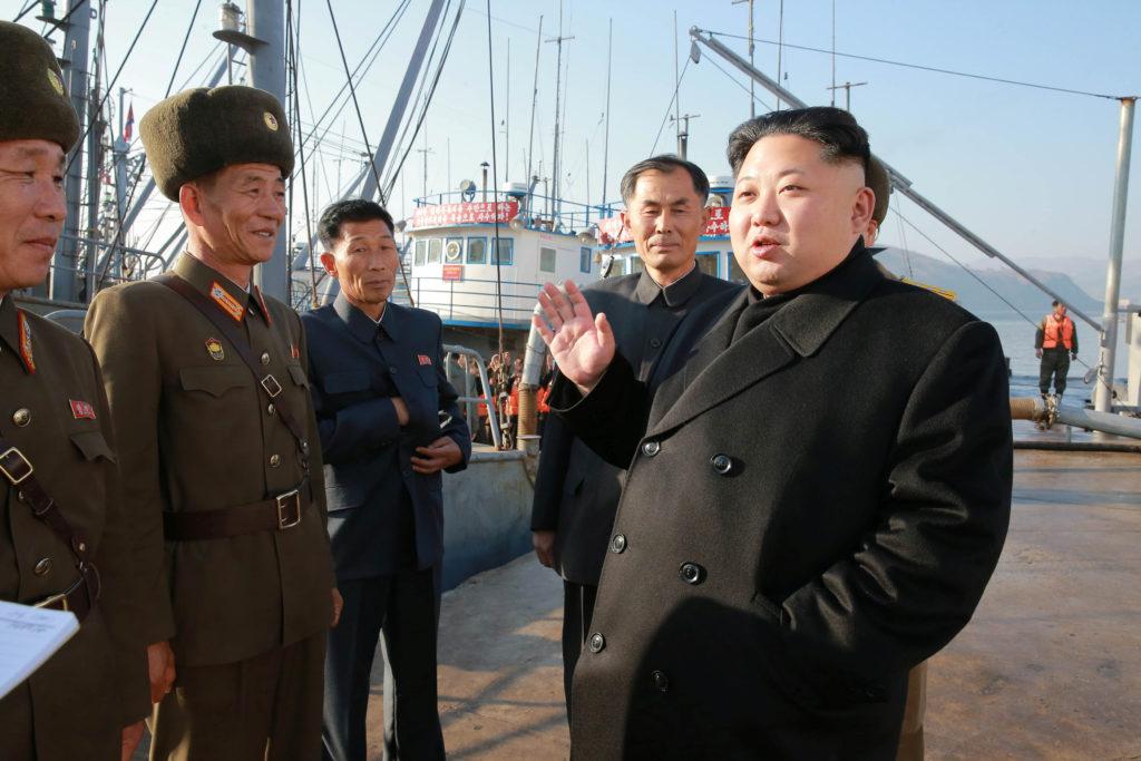 UN Intends to Slash North Korea's Export Earnings, Say Diplomats