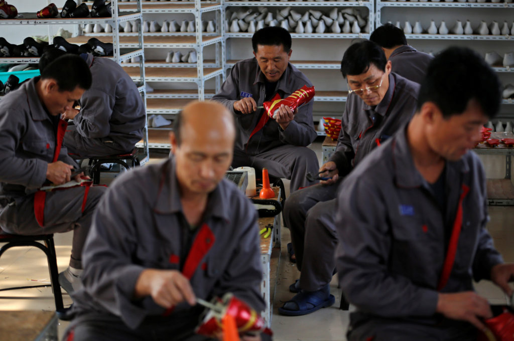 Tighter Border Trade is Bringing Fewer North Korean Workers to China