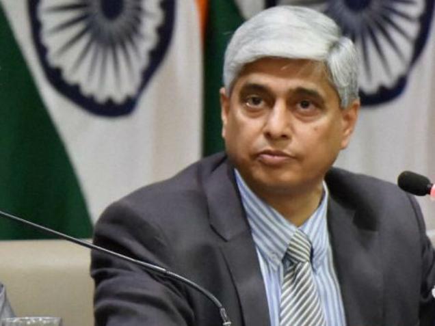 Ahead of Sartaj Aziz Visit, India Says Talks and Terror Can't Go Together