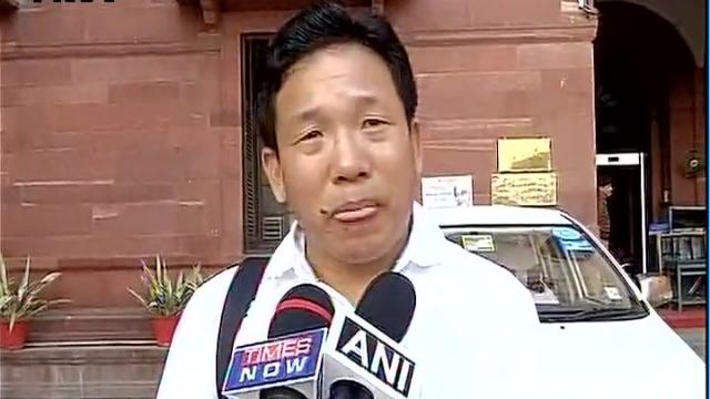 China Denies Visa to Indian Badminton Team Manager From Arunachal